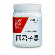 四君子湯 200g (3瓶以上組合優惠)
