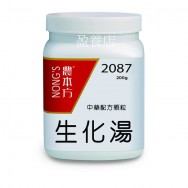 生化湯 200g (3瓶以上組合優惠)