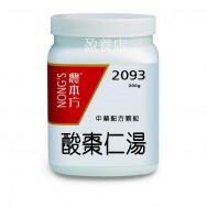 酸棗仁湯  (3瓶以上組合優惠)