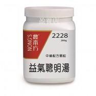 益氣聰明湯 200g (3瓶以上組合優惠)
