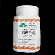海天 - 四君子湯 100g
