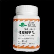 海天 -  桂枝茯苓湯 100g