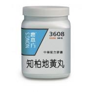 知柏地黃丸膠囊 Zhi Bai Di Huang Wan ( Jiao Nang ) 240粒裝x4盒