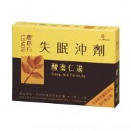 農本方®失眠沖劑 - 酸枣仁湯